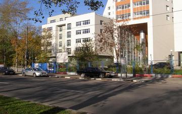 AFI Residence Павелецкая (Резиденции Композиторов)