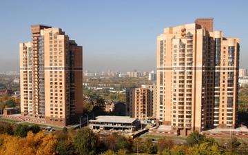 Апарт-комплекс «Волга»