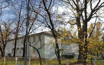 Новый жилой комплекс, ул. Остоженка, 37