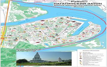 """ЖК """"Коломенская ул., 21, корп. 3"""""""