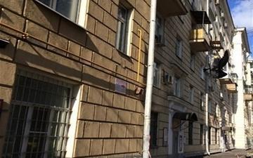 """ЖК """"Дом на Гиляровского"""""""