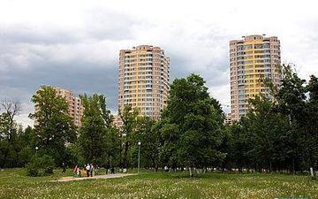 """ЖК  """"Реутов-Сити"""", вл. 8А, 8Б, Юбилейный проспект"""