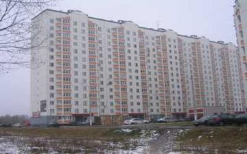"""ЖК """"Ногинск, Новоногинская ул., 10, 11, 12, 14"""""""