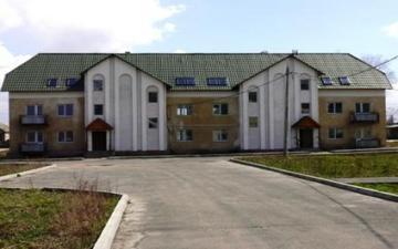 """Коттеджный посёлок """"Вишенка"""""""
