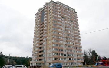 """ЖК """"Лесной Город`ОК"""""""