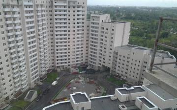 """ЖК """"Валентиновка Парк"""""""