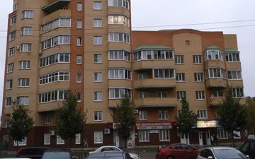 """ЖК """"Изумрудные Холмы"""", Красногорск, 1-я очередь"""