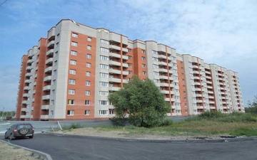 """ЖК """"Бережковская наб., 20"""", апартаменты"""