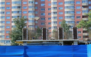 """ЖК """"Подрезково"""" корпус 2 (17 этажей) от ПЖИ - планировки, цены"""