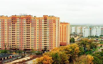 """ЖК """"Коммунарка"""" корп.  9, 10, 11"""
