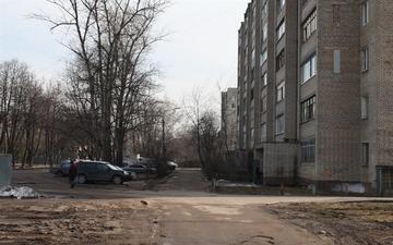 """Апартаменты """"Пушкино, Заводская ул., 9"""""""