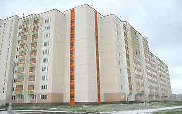 """ЖК """"Подольск, Тепличная ул., 2 (мкр. Силикатная-2)"""""""
