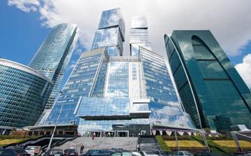 "ЖК ""Пресненская наб., участок 13"""