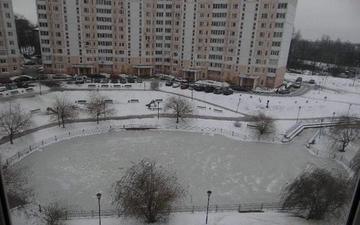 """ЖК """"Щелково, Дальний Воронок, Центральная ул., 92, 94"""""""