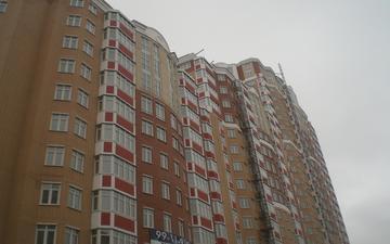 """ЖК """"Волынский"""""""