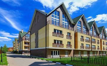 ЖК «Успенский квартал» от Бест-Новострой - планировки, цены