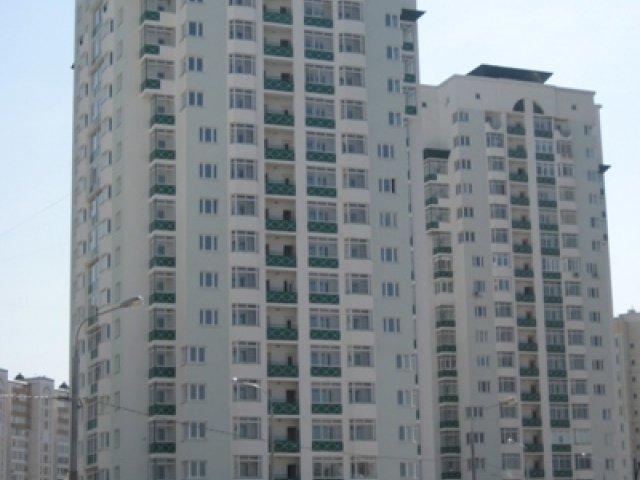 Большая очаковская ул, 1, строение 2 - wikimapia