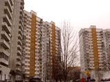 Новый жилой комплекс, Краснобогатырская ул., вл. 2-6 от None - планировки, цены