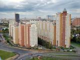 """ЖК """"Приват Сквер""""  от Мосфундаментстрой-6 - планировки, цены"""