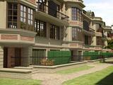 """ЖК """"Loft Garden"""" от Red Development - планировки, цены"""