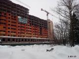 "ЖК ""Супонево-3"", корп. 7, 8, 9, 10 от Проектсервис холдинг - планировки, цены"