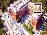 """ЖК """"Loft Post"""" от Red Development - планировки, цены"""