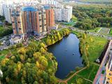 "ЖК ""Mirax Park"" от MIRAX GROUP - планировки, цены"