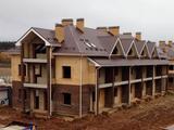 """Посёлок таунхаусов """"Олимпийская деревня Новогорск"""" от Kalinka Real Estate Consulting Group - планировки, цены"""