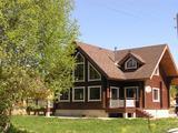 """Коттеджный поселок """"Лапландия"""" от Laplandia House - планировки, цены"""