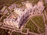 """ЖК """"Одинбург"""" от AFI Development - планировки, цены"""