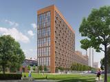 AFI Residence Павелецкая (Резиденции Композиторов) от AFI Development - планировки, цены