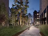 """ЖК """"City Park"""" (Сити Парк) от МонАрх Недвижимость - планировки, цены"""