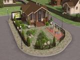 Коттеджный поселок TISHKOVO CLUB от Landwerk - планировки, цены