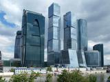 """Деловой центр Москва-Сити башня """"Imperia Tower"""" (""""Империя Тауэр"""") от ЛюксДом - планировки, цены"""