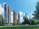 ЖК «Depre Loft (Депре Лофт)» от KR Properties - планировки, цены