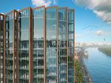 DM TOWER от KR Properties - планировки, цены