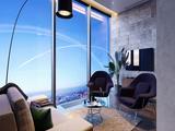 МФК «Башня Федерация» от АЕОН-Девелопмент - планировки, цены