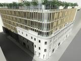 "ЖК ""Golden Mile private residence"", Жилой дом ""Остоженка""  от Kalinka Real Estate Consulting Group - планировки, цены"