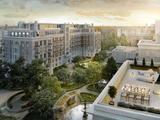 "ЖК ""Knightsbridge Private Park"" (Найтсбридж) от CONTACT Real Estate - планировки, цены"