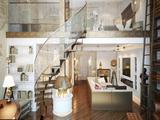 """ЖК """"Loft Factory"""" от S.A. Ricci - планировки, цены"""