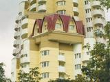 """ЖК """"Нагатинская наб., 32, корп. 1"""" от TWEED-недвижимость - планировки, цены"""