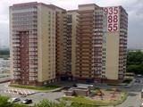 """ЖК """"Высоцкий"""" от None - планировки, цены"""