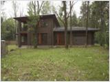 """Коттеджный поселок  """"Лесной Ручей 3"""" от Gletcher - планировки, цены"""
