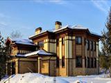 """Коттеджный поселок  """"Новорижский Парк"""" от Bright Estate - планировки, цены"""