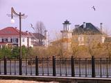 """Посёлок таунхаусов """"Онегино"""" от Bright Estate - планировки, цены"""