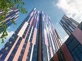 """ЖК """"Резиденция архитекторов"""" от AFI Development - планировки, цены"""