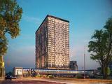 ЖК «Апарт-отель YE'S Технопарк» от ГК Пионер / Pioneer Group - планировки, цены